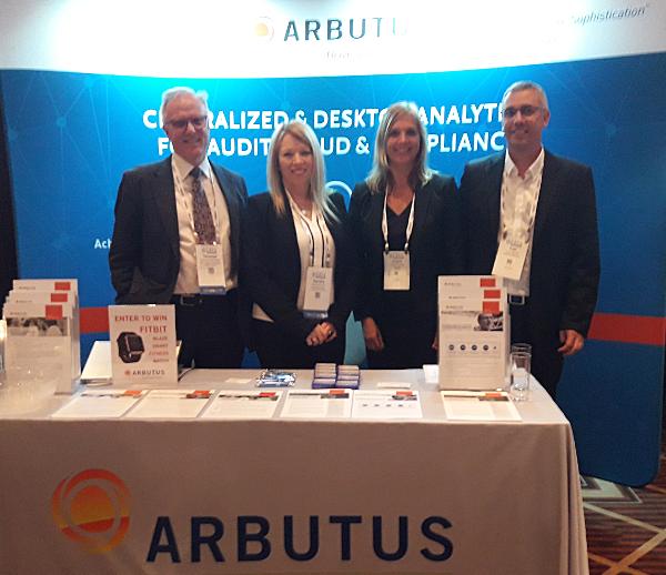 Arbutus-TSC-Intuineo-Isaca-EuroCACS-2017