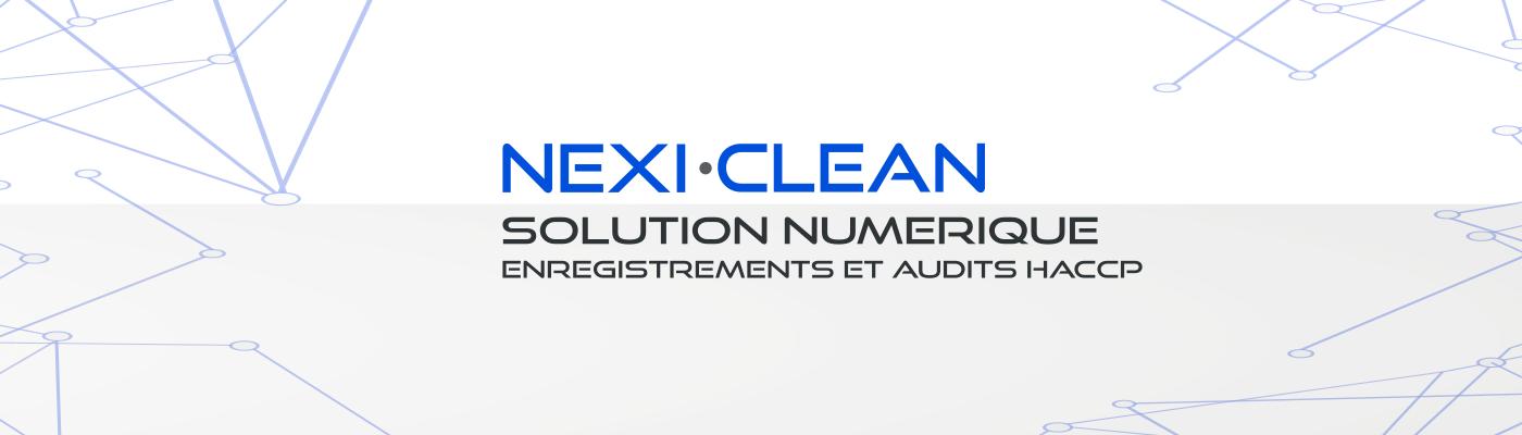 NexiClean